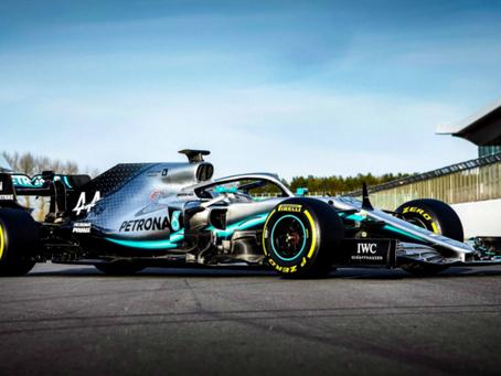 Mercedes F1 lance sa division Sciences Appliquées