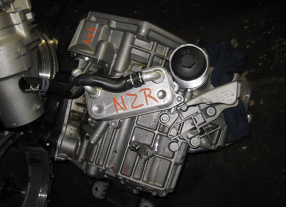 Boite de vitesse auto VW T5 T6 2,0 TDI NZR BITURBO