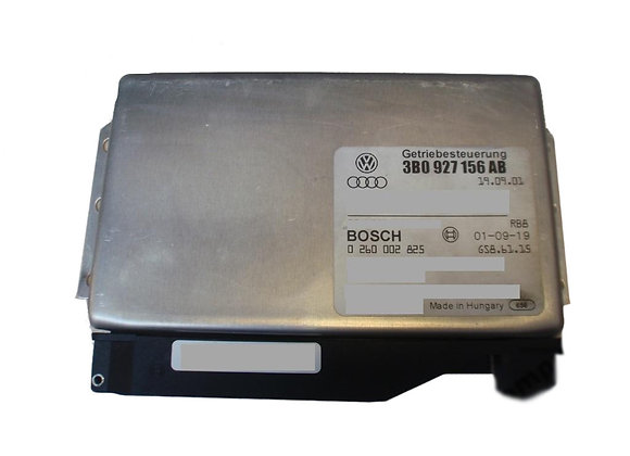 Calculateur électronique VW AUDI 3b0927156ab