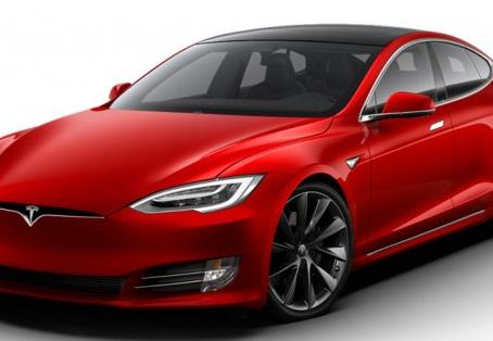 Tesla Model S: étend son autonomie et dépasse déjà 650 kilomètres