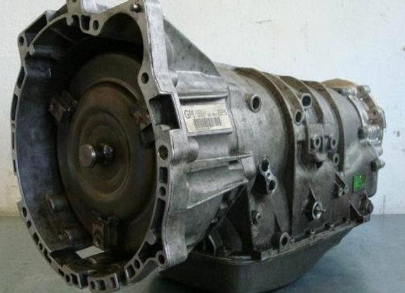 Boite BMW automatique 3.0