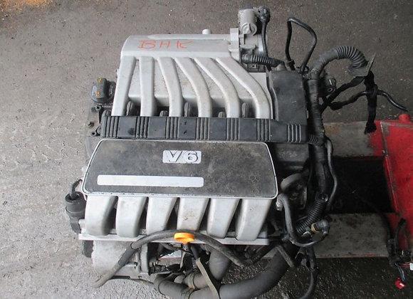 Moteur complet VW TOUAREG AUDI Q7 3.6 FSI BHK