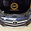 Face avant complete MERCEDES CLS W218 AMG
