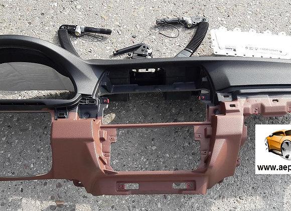 Tableau de bord complet BMW M5 F10