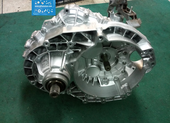 Boite de vitesses manuelle Volkswagen T5 2.5 TDI GWB