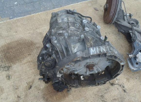 Boite auto MINI COOPER R52