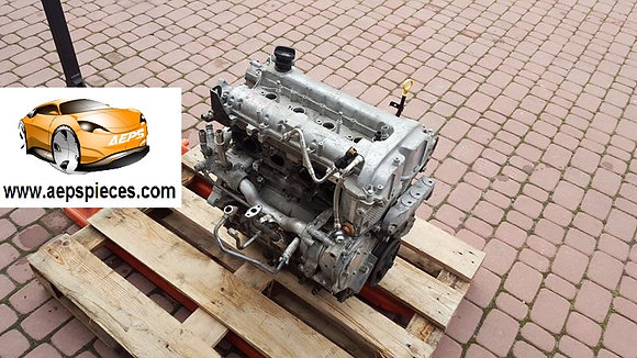 Bloc moteur nu OPEL INSIGNIA 2.0T A20NHT