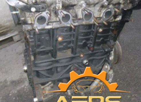 Bloc moteur nu AUDI VW 2.0 TDI BLB