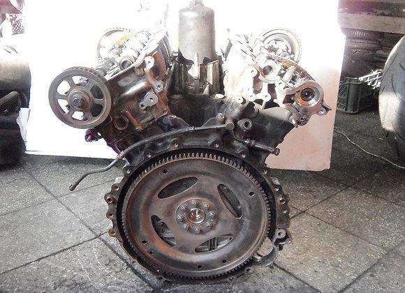 Bloc moteur JAGUAR XF 2.7 TDV6
