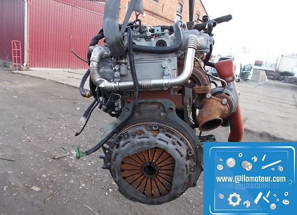 Bloc moteur nu IVECO DAILY 3.0 EURO 5