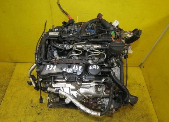 Moteur complet BMW 1.5D B37D15A