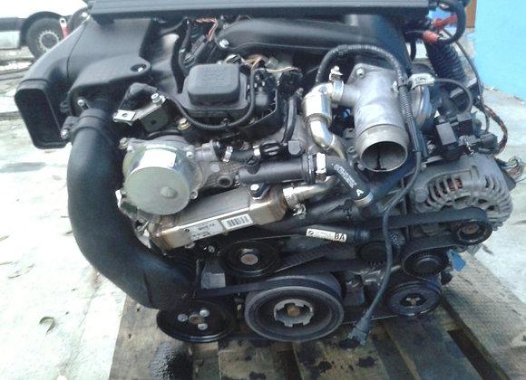 Moteur complet BMW 118D 122CH