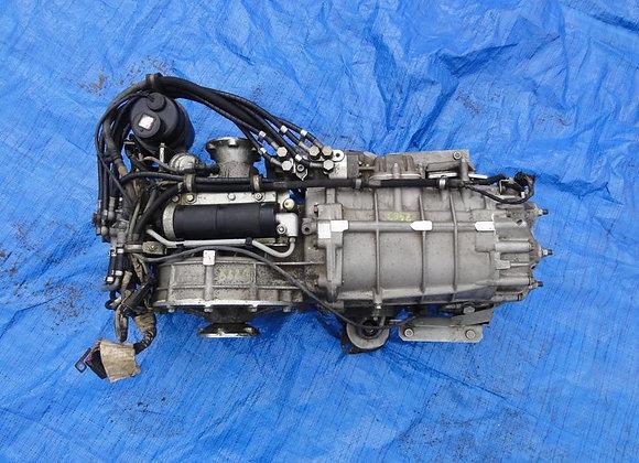 Boite de vitesse MASERATI QUATTROPORTE GT 4.2L