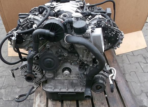 Moteur complet MERCEDES 450 4.7 V8
