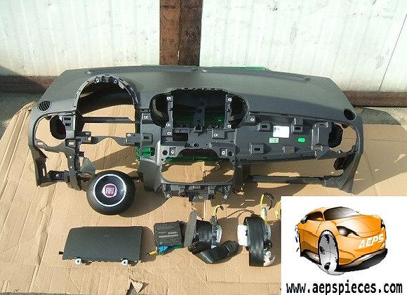 Tableau de bord complet FIAT 500