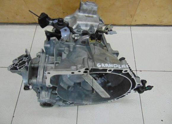 Boite de vitesses manuelle OPEL GRANDLAND X 1.6D