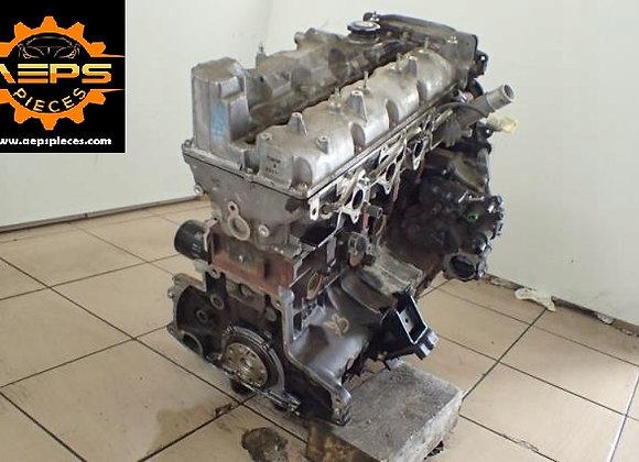 Engine block bare cylinder head FORD RANGER 2.5TDCI WLAA