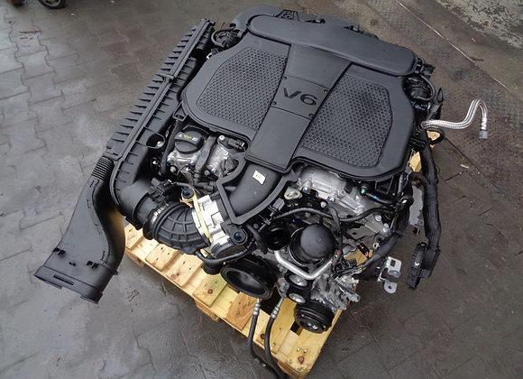 Moteur complet MERCEDES CLS 3.5 V6