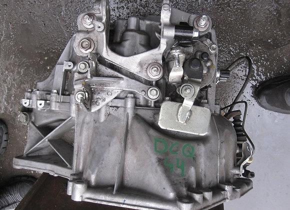 Boite de vitesse manuelle MAZDA CX5 2,2 D 4X4 DCQ44