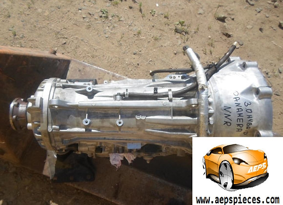 Boite de vitesse auto  PANAMERA 3.0 HYBRID NNR