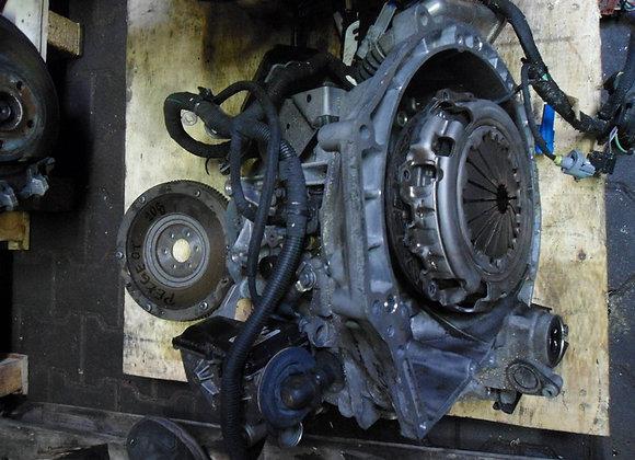 Boite de vitesse automatique PEUGEOT 208