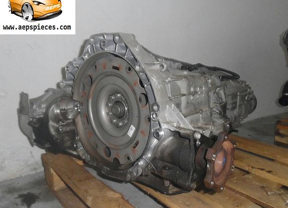 Boite de vitesse auto AUDI 3.0TDI NUR