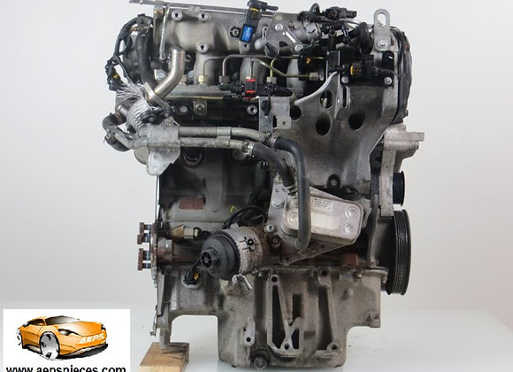 Bloc moteur nu OPEL ZAFIRA 1.9CDTI Z19DTL