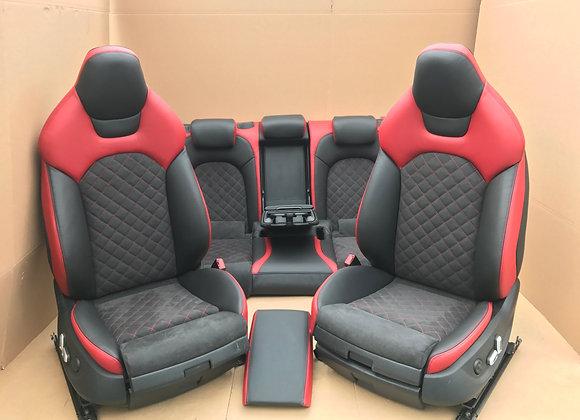 Interieur complet AUDI RS6