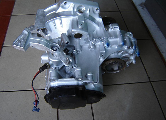 Boite de vitesse SEAT ALTEA 1.9TDI JCX