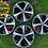 4 JANTES PEUGEOT 308 GT