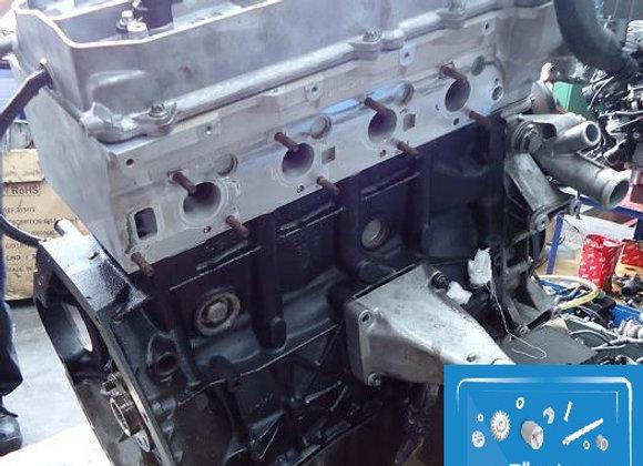 Bloc moteur nu MERCEDES SPRINTER 2.2CDI