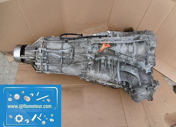 Boite de vitesses manuelle AUDI Q5 2.0 TDI MSJ