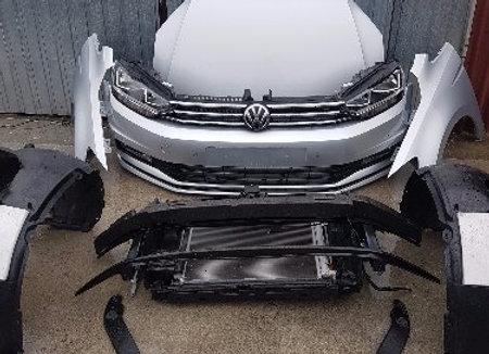 Face avant complete VW TOURAN III 5T