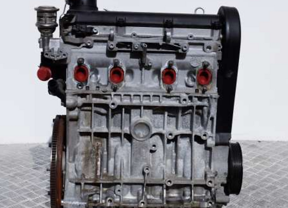 AUDI A3 1.6FSI CMX bare head cylinder block