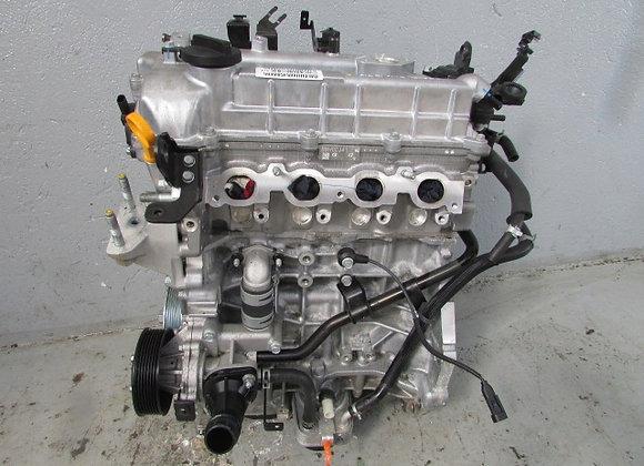 Bloc moteur nu culasse HYUNDAI IONIQ 1.6 HYBRID