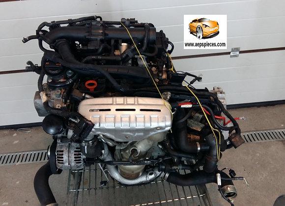 Moteur complet VW 1.4 TSI POLO GTI