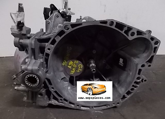 Boite de vitesse CITROEN C4 2,0L 16V hdi