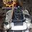 Moteur complet PORSCHE 4.8 TURBO M48 51