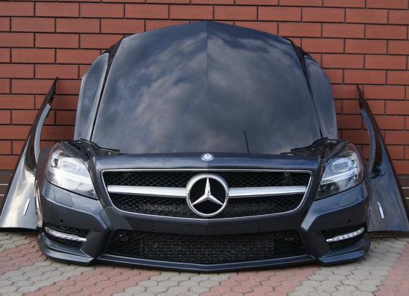 Face avant MERCEDES CLS W218 AMG