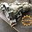 Boite de vitesses manuelle AUDI A5 2.0TFSI QUATTRO PJA