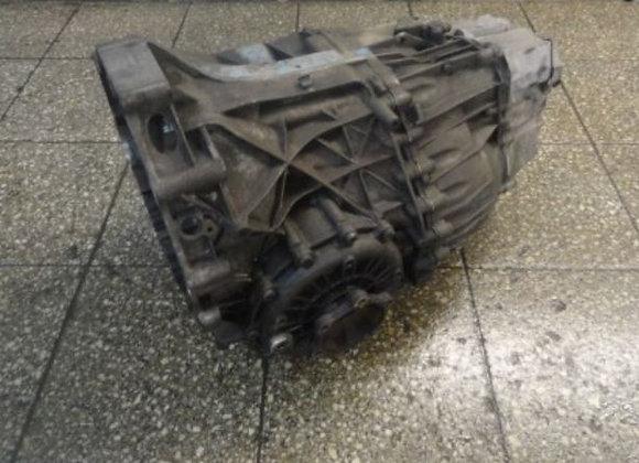 Boite de vitesse auto AUDI A4 B7 MULTITRONIC 2.0 TDI GYJ