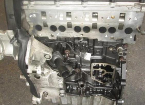 DODGE CALIBER 2.0D BYL cylinder head engine block