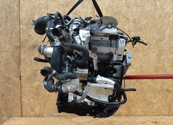 Moteur complet Audi A3 2.0 TDI 184 cv
