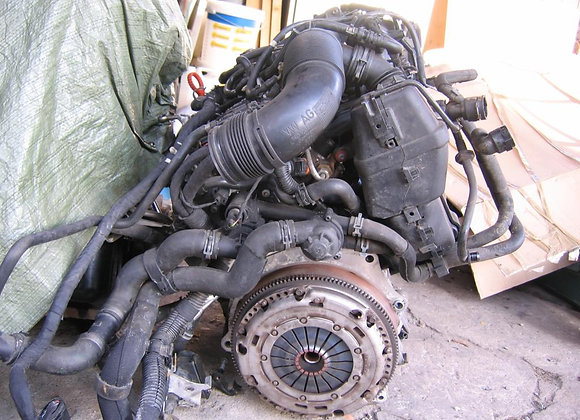 Moteur complet VW Scirocco 1.4 TSI
