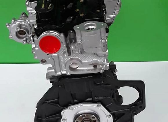 Headless cylinder block FORD Focus IV 1.0 EcoBoost