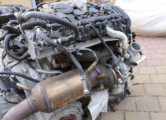 Moteur complet AUDI A5 2,0 TFSI