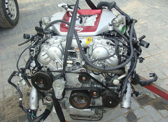 Moteur complet NISSAN GT-R VR-38
