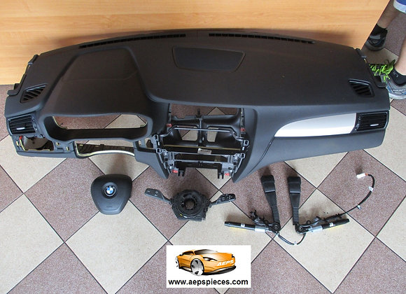 Tableau de bord complet BMW X3 F25