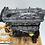 Bloc moteur nu culasse FORD RANGER II 2.5 TDCi