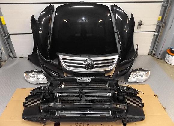 Face avant complete VW TOUAREG